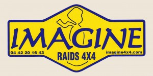 raids 4x4 logo IMAGINE