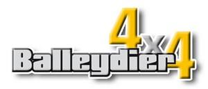 logo balleydier4x4